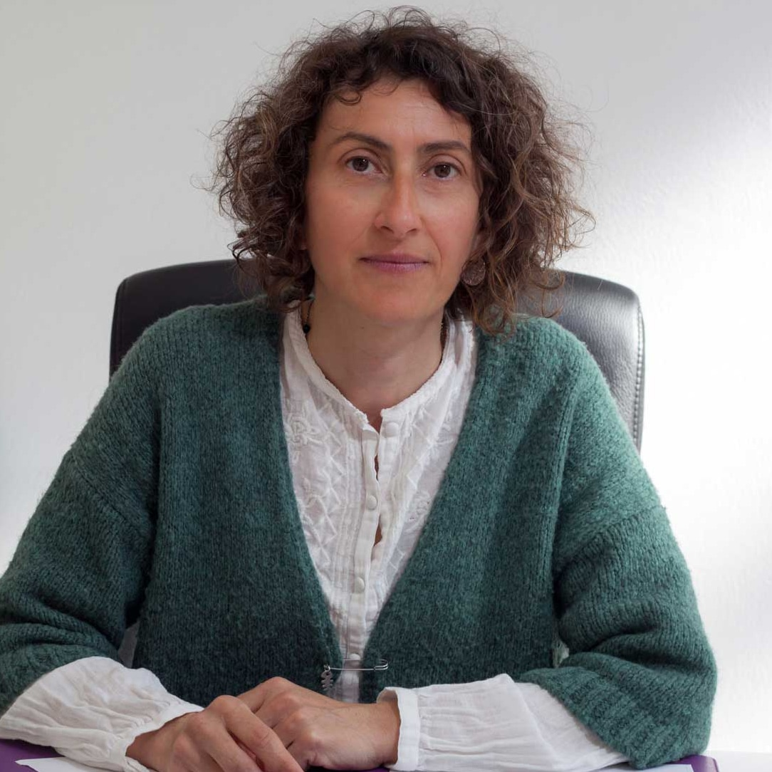 Katia Leouffre