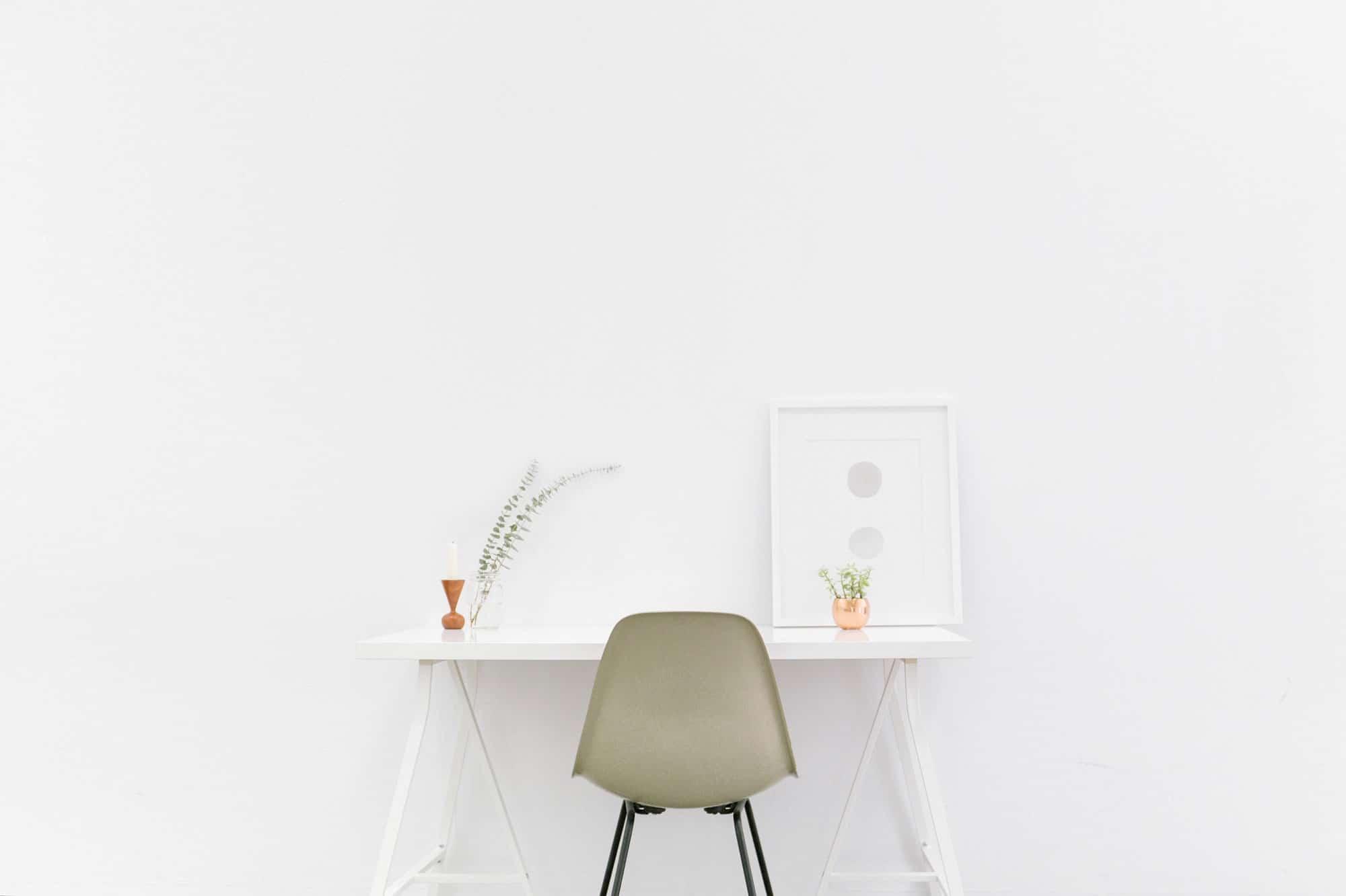 Pourquoi et comment créer un site internet minimaliste