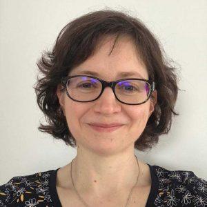 Alexandra Soulier Rédactrice SEO