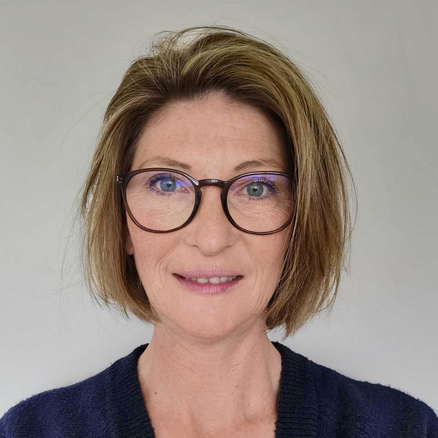 Christine Courtois-Bonald
