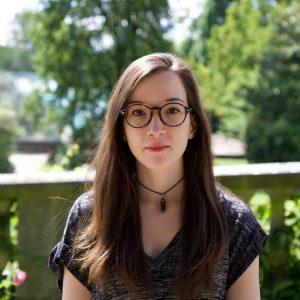Mélanie Coudert Rédactrice Web SEO Freelance